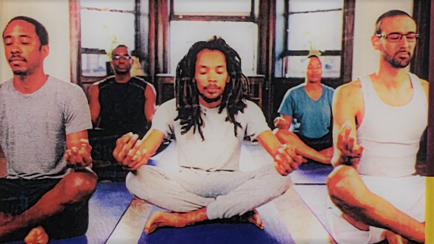 Meditation Pic for Mindfulness Class