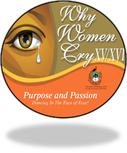 why women cry logo