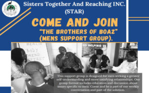 The Borthers of BOAZ