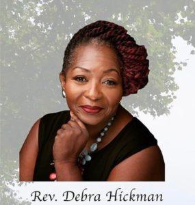 Rev. Debra Hickman