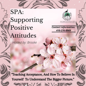 SPA: Teaching Acceptance